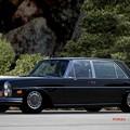 Photos: 1972 Mercedes-Benz 300 SEL