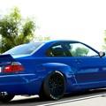Photos: 2005 BMW M3