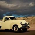 1951 Holden FX Ute