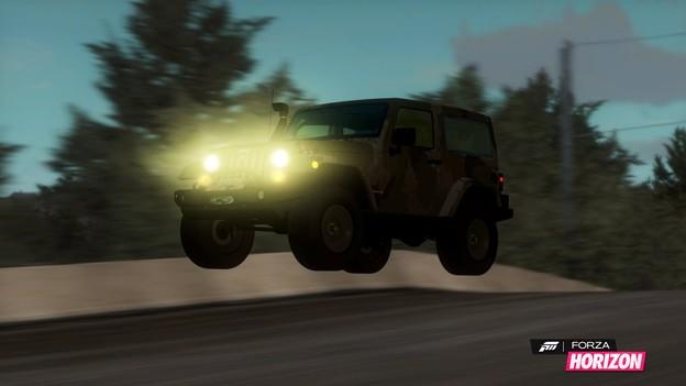 Photos: 2012 Jeep Wrangler