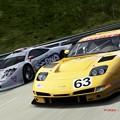 Photos: 2004 Corvette C5.R