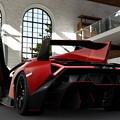 Photos: Lamborghini Veneno