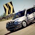 Photos: 1993 Renault Clio