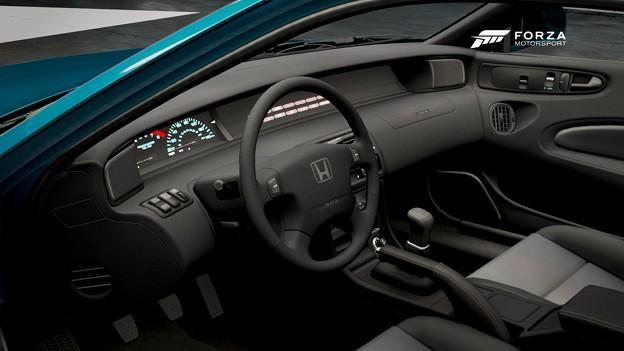 1994 Honda Prelude