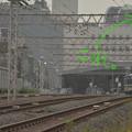 東京最後の屋上観覧車