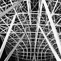 Photos: ミッドタウンの構造物