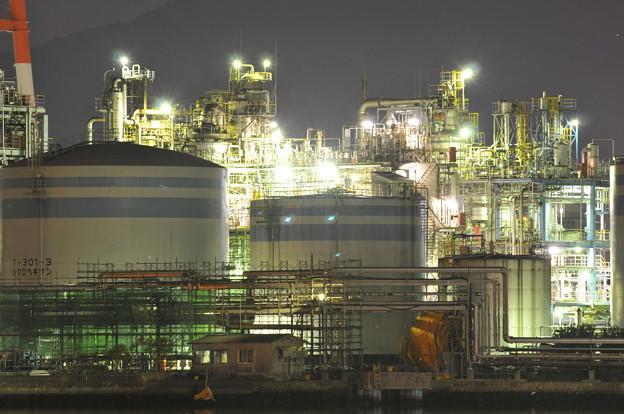Photos: 三菱化学 黒崎工場