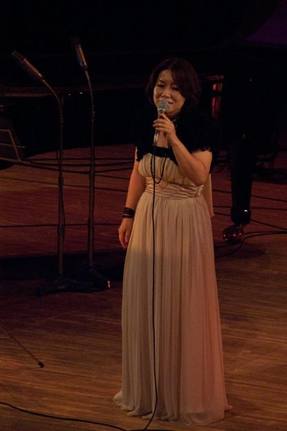 (46)豊口健ピアノマジックコンサート2010