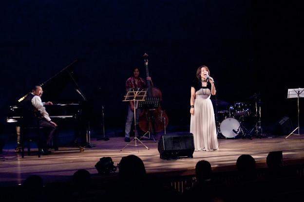 (71)豊口健ピアノマジックコンサート2010