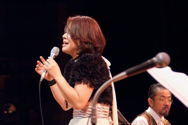 (76)豊口健ピアノマジックコンサート2010
