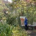 写真: 芸術の秋