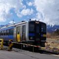 八ヶ岳高原電車♪