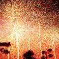 写真: 諏訪湖祭湖上花火大会10