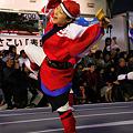 写真: 國士舞双_11 - 第11回 東京よさこい 2010