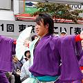 写真: 夏龍颯爽_10 - 第11回 東京よさこい 2010