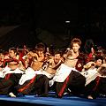 写真: 水戸藩YOSAKOI連_10 - 良い世さ来い2010 新横黒船祭