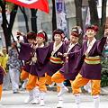 多摩っこ_01 - 良い世さ来い2010 新横黒船祭