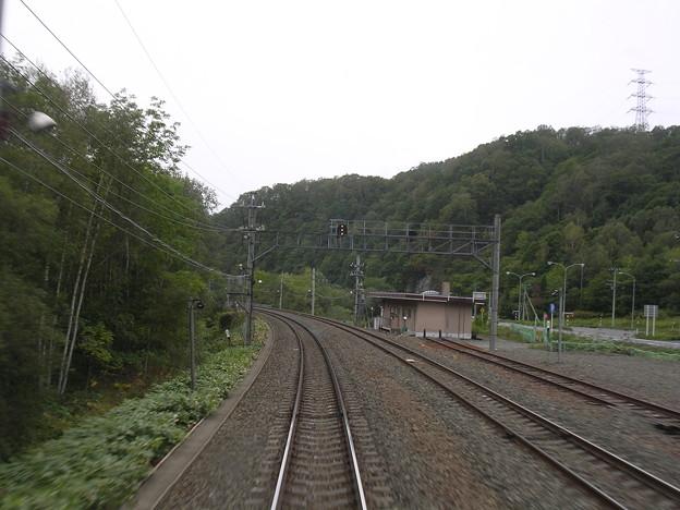 滝ノ沢信号場