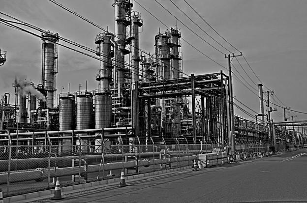 東燃ゼネラル石油 (1)
