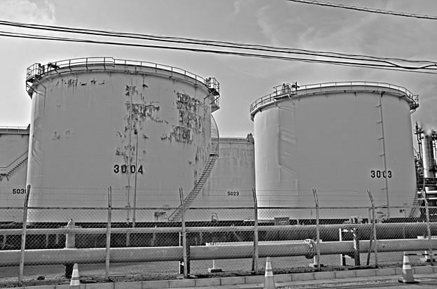 東燃ゼネラル石油 (2)