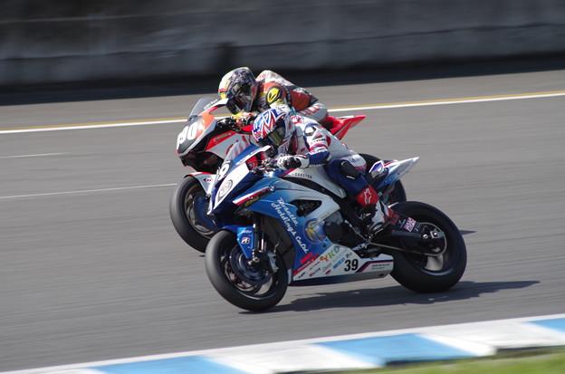 2016 MFJ 全日本ロードレース選手権シリーズ第3戦スーパーバイクレース in もてぎ (7)