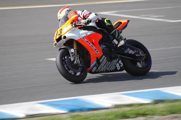 2016 MFJ 全日本ロードレース選手権シリーズ第3戦スーパーバイクレース in もてぎ (4)