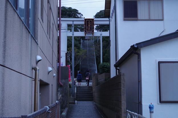 大洗神社 (2)