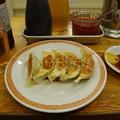 写真: 亀戸餃子 (2)