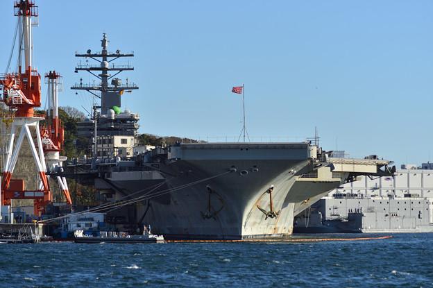 USS Ronald Reagan, CVN-76