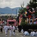 Photos: 土崎港曳山まつり 06
