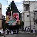 Photos: 土崎港曳山まつり 07