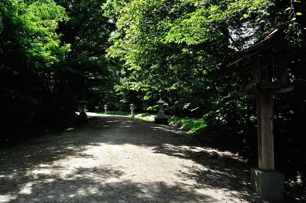 秋田県護国神社 02
