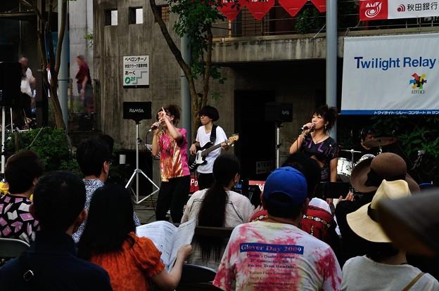 AKITA MUSIC FESTIVAL2016