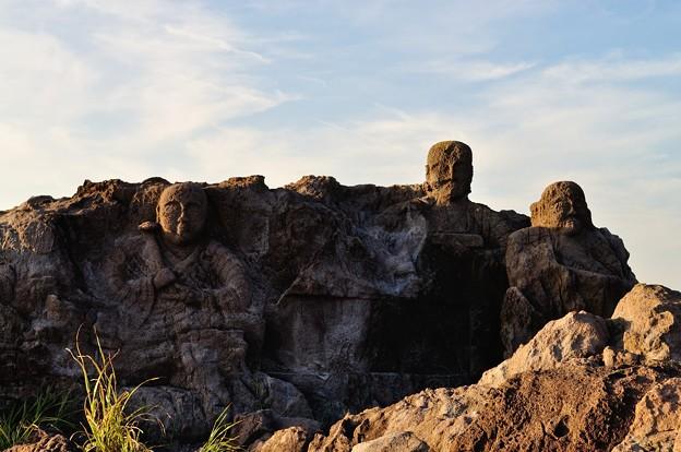 十六羅漢岩 2016-09-03_10