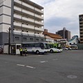 Photos: 盛岡バスセンター 16-10-22 15-30_02