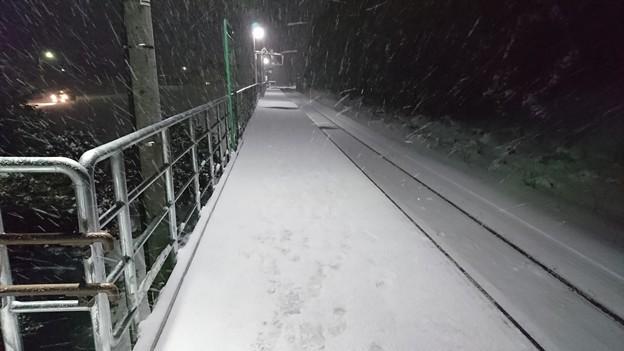 Photos: 男鹿線 2017-01-14_16