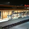 Photos: 秋田空港ターミナル 2017-01-25_24