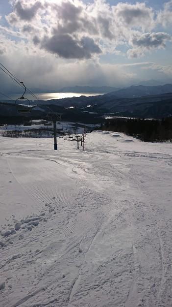 たざわ湖スキー場 2017-03-16 25