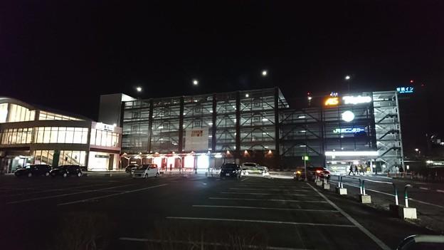 秋田駅リニューアル 2017-04-03 38