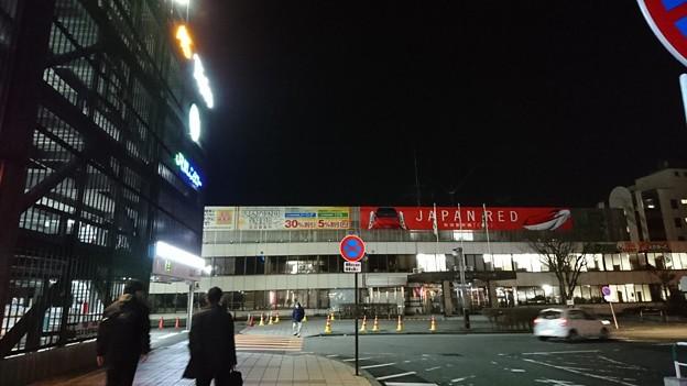 秋田駅リニューアル 2017-04-03 43