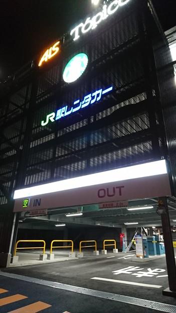 秋田駅リニューアル 2017-04-03 44
