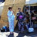 Photos: 8月7日(日)  今日は、岡山の夏のイベント『おかやま桃太郎まつり...