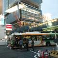 Photos: 銀座線の工事