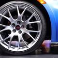 STIコンセプト タイヤ