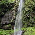 阿弥陀ヶの滝17