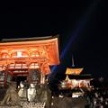 清水寺夜1