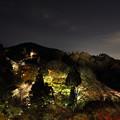 清水寺夜5