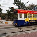 写真: 阪堺電軌 602