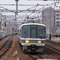 Photos: 221系 NC602
