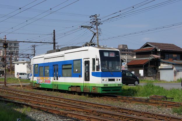 福井鉄道 800形 802 - 写真共有...
